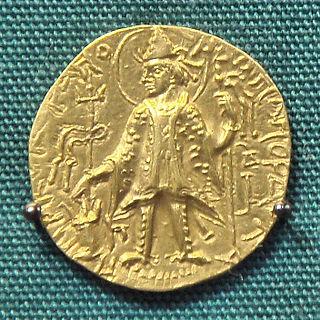 Kanishka II Kushan emperor