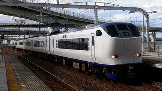Kansai Airport Line