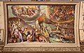 Karel van mander e aiuti, sala di fetonte, 1574-77, battaglia di lepanto 02.jpg