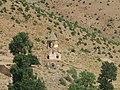 Karmravank Armenian monastery (Lake Van) - view2.JPG