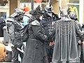 Karnevalsgruppe in Maastricht (Niederlande).jpg