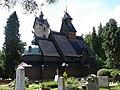 Karpacz, Dolnośląskie , Poland - Wang Church - panoramio - MARELBU.jpg