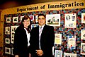 Kate Lundy with Andrew Demetriou.jpg