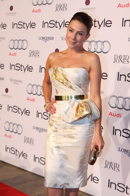 Ritchie in 2012 Kate Ritchie 3.jpg