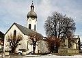 Kath. Pfarrkirche Ilanz Pleiv catolica Glion - panoramio.jpg