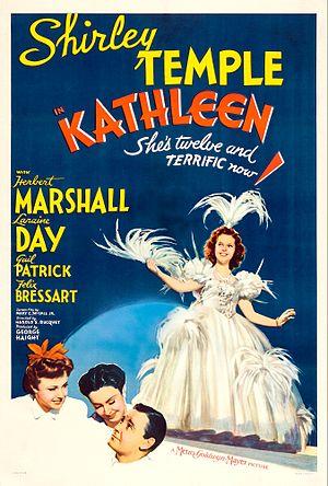 Kathleen (film) - Film poster