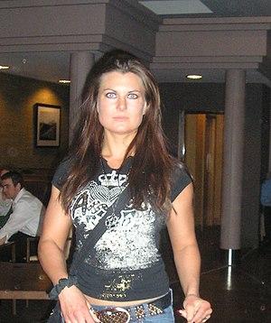 Katarina Waters - Waters in September 2008