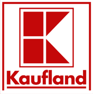 Kaufland - Kaufland logo until November 2016