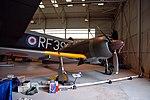 Kawasaki Ki-100, RAF Museum, Cosford. (13700098023).jpg