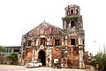 Kawit Church Front View.JPG