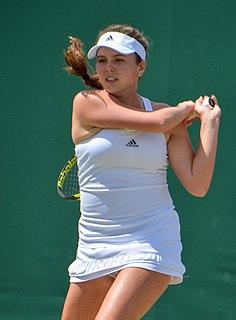 Kayla Day American tennis player