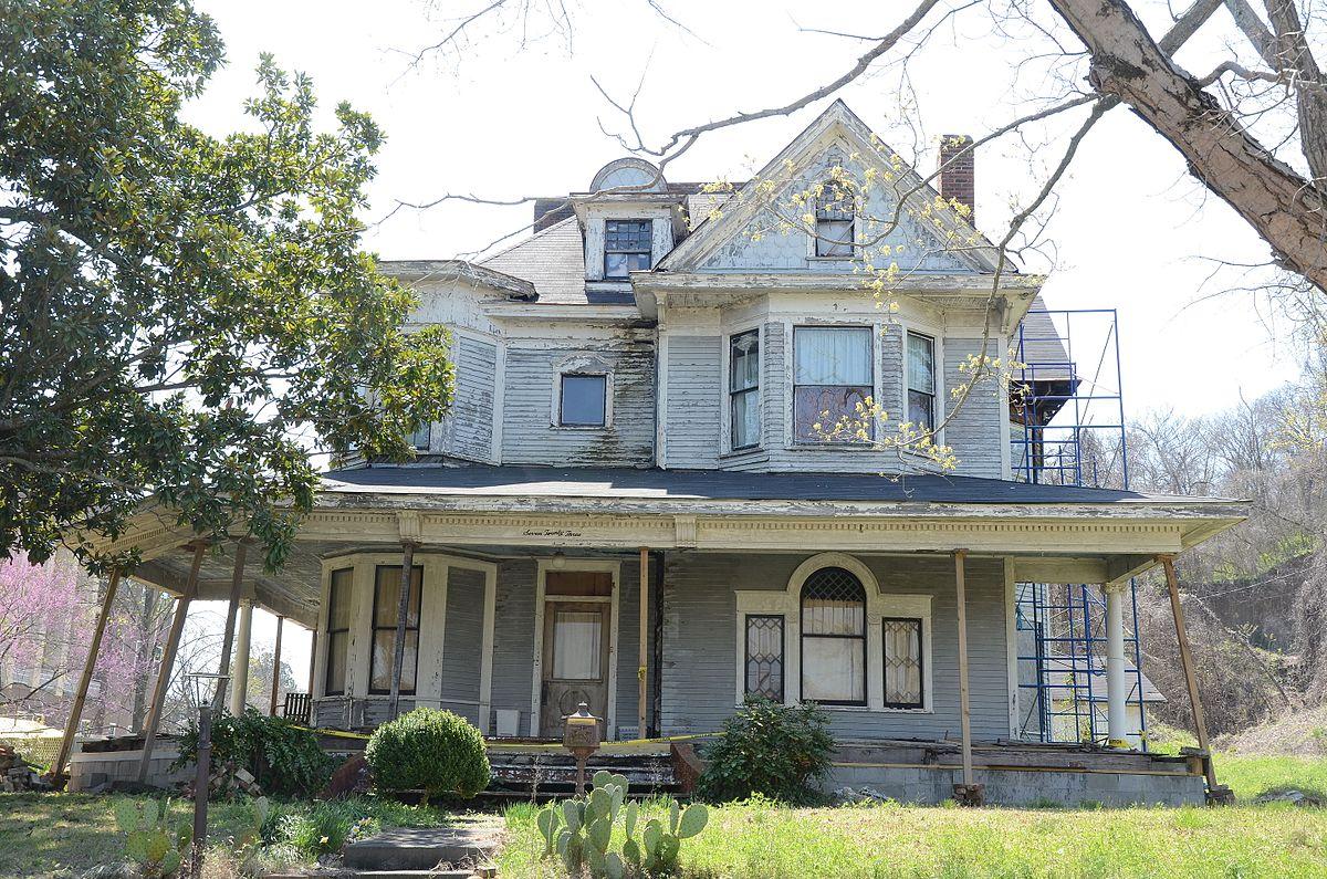 Keesee House