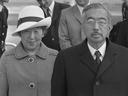 Hirohito Wikiwand