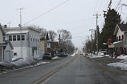 Hình nền trời của Kekoskee, Wisconsin