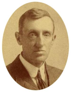 Kelton B. Miller - Image: Kelton B. Miller