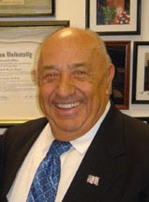 Ken Behring - Image: Ken Behring, US Senate