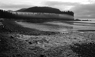Kenai Peninsula - Kenai Peninsula Outer Coast