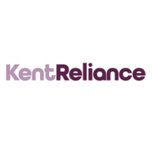 Kent Reliance - Image: Kent Reliance logo