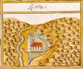 Kentheim, Sommenhardt, Bad Teinach-Zavelstein, Andreas Kieser.png