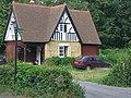 Kentish Cottage - near Fordcombe - geograph.org.uk - 209214.jpg