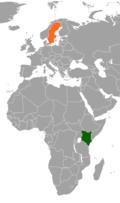 Kenya Sweden Locator.png