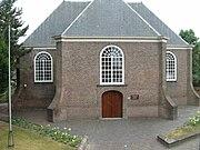 Kerk in de molenstraat, Vreewsijk, Nieuwegein