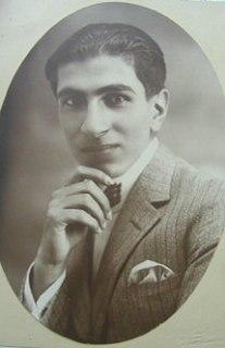 Khalil Esfandiary Bakhtiary Persian ambassador