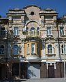 Kherson Rishelievska (October Revolution) 39...28 Dwelling House 02 Details (YDS 3742).jpg
