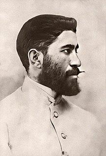 Azerbaijani politician