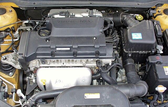Fil Kia Pro Cee D 2 0 Tx Granadagelb Motor Jpg Wikipedia