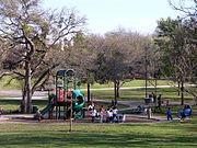 Kidd Springs Park
