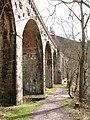 Killiecrankie Railway Viaduct - geograph.org.uk - 1239416.jpg