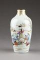 Kinesisk porslinvas från 1735-1795 - Hallwylska museet - 95867.tif