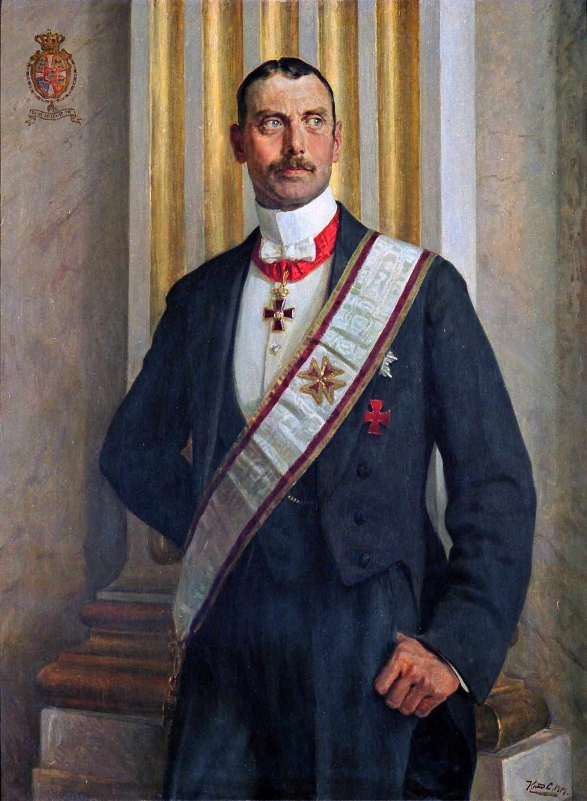 List of monarchs who were Freemasons - Wikipedia