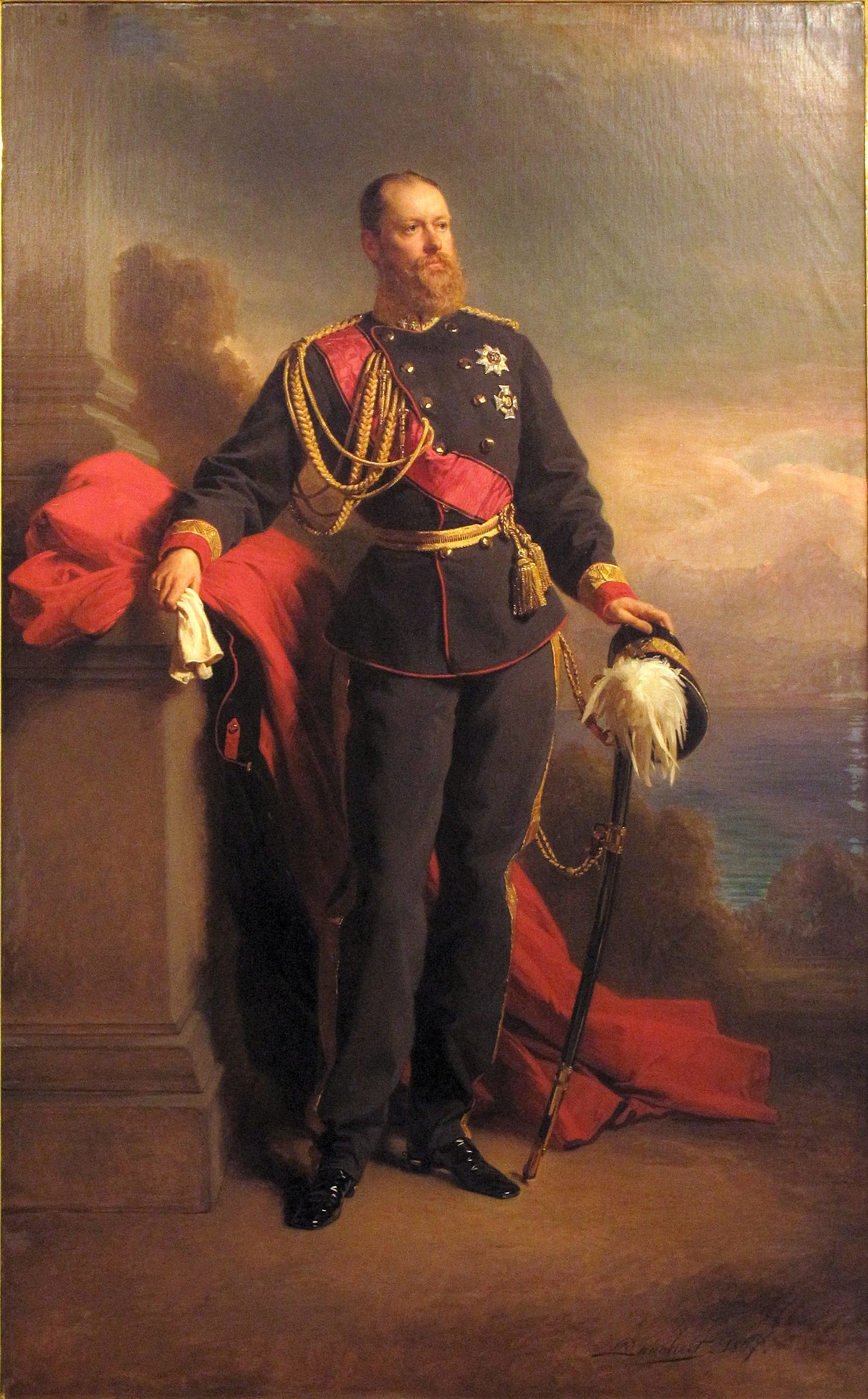 Kaarle I