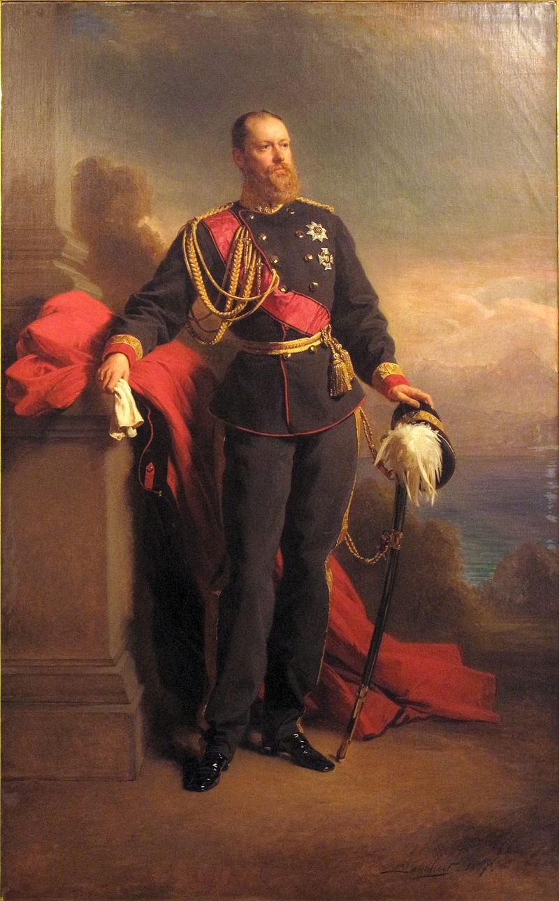 King Karl von Württemberg-Richard Lauchert-IMG 5314.JPG