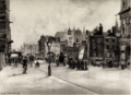 King Street, Westminster - drawing by Frank Lewis Emanuel.png