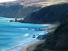Kinnagoe Bay, Inishowen, Co Donegal - geograph.org.uk - 83440