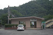 Kinoyama Station
