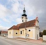 Catholic parish church hl.  Barbara