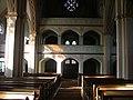 Kirche im neuromanischen Stil,1914 fertiggestellt - panoramio.jpg