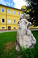 Klagenfurt Harbach Kloster Diakonie Innenhof 0206209 42.jpg