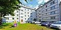 Klagenfurt Sankt Ruprechter-Strasse 62 Arnold Riese-Hof Stiege 1 und 2 24092011 356.jpg
