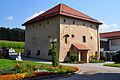 Klagenfurt Woelfnitz Pitzelstaetten Kasten von 1529 01082009 04.jpg