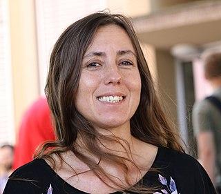 Klavdija Kutnar Slovene mathematician