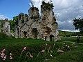 Klosterruine Mortemer bei Lyons-la-Fôret - panoramio (1).jpg