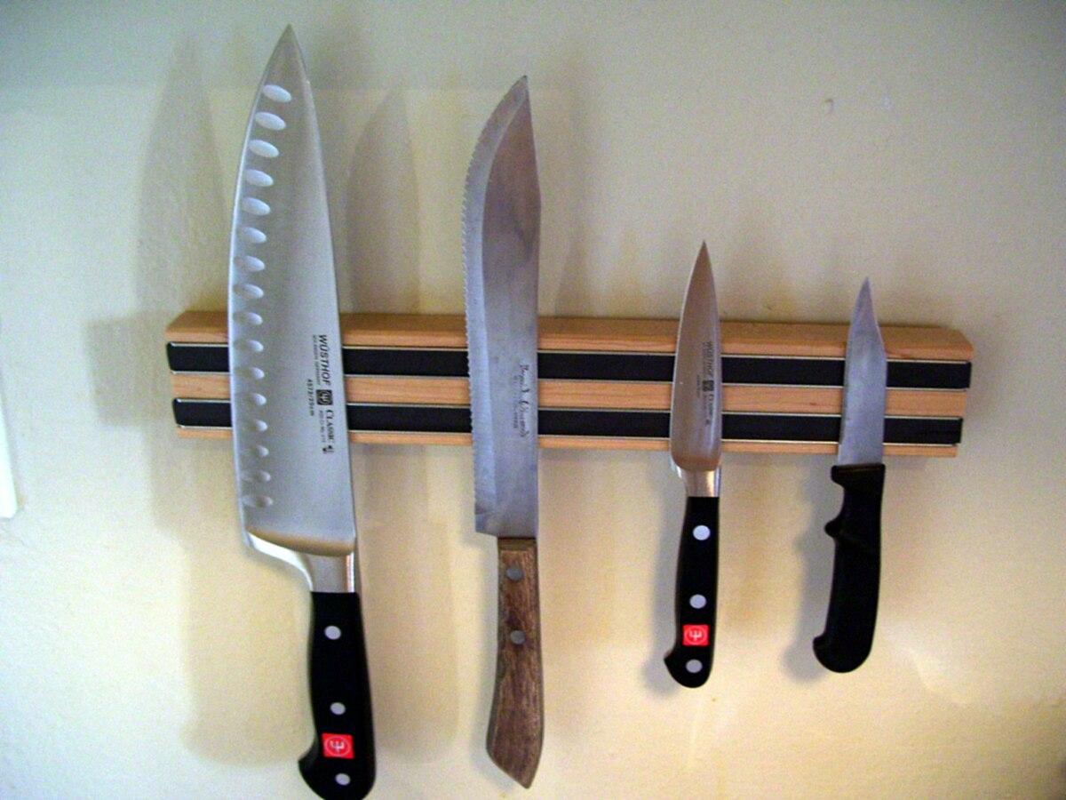 Cutco Kitchen Set