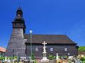 Kościół pw. św. Michała Archanioła w Kończycach Wielkich.JPG