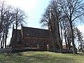 Kościół we wsi Sętal - panoramio.jpg