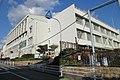 Kobe City Kasumigaoka elementary school 20171123.jpg